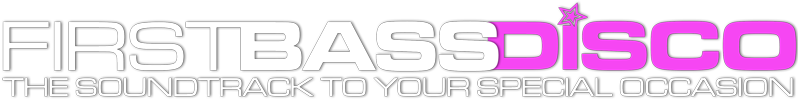 First Bass Disco company logo